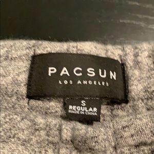 PacSun Pants - Pacsun biker pants/joggers